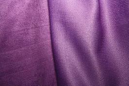 Штори рулонні мікровелюр Evinhome collection колір бузковий