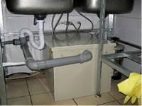 Жироуловители, жироловки, сепараторы жира с фильтр-пакетом