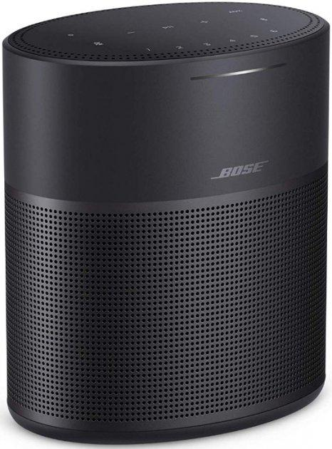 БЕЗДРОТОВА SMART КОЛОНКА Bose Home Speaker 300 (Black)