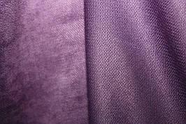 Штори рулонні мікровелюр Evinhome collection колір фіолетовий