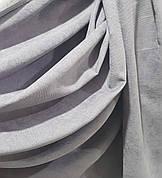 Штори рулонні мікровелюр Evinhome collection колір сіро-бузковий