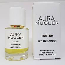 Thierry Mugler Aura Масляний 30 мл тестер