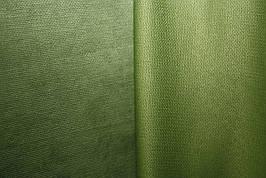 Штори рулонні мікровелюр Evinhome collection колір салатовий