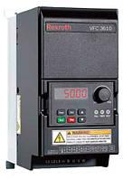 Преобразователи частоты Bosch Rexroth серии VFC 3610