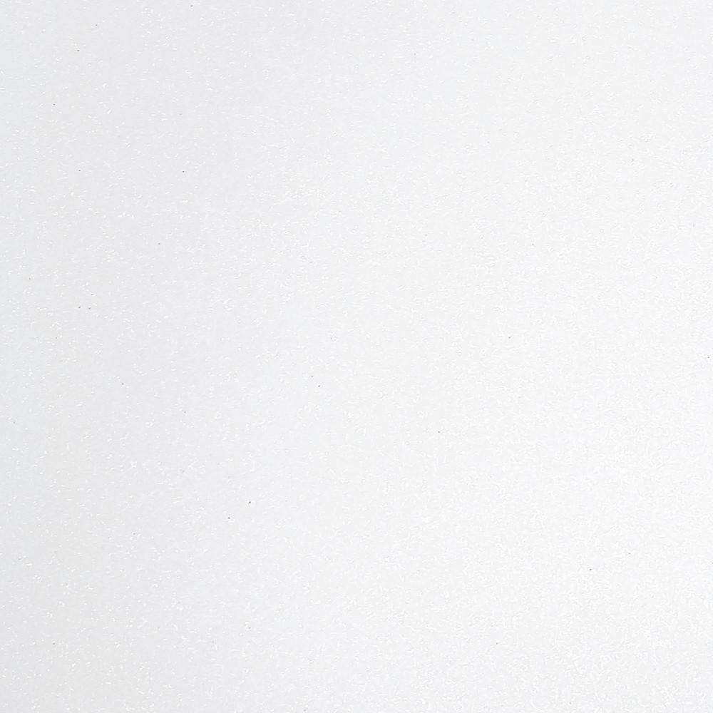Фоамиран з глітером 2 мм, 20x30 см, Китай, БІЛИЙ