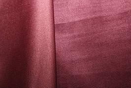 Штори рулонні мікровелюр Evinhome collection колір гранатовий