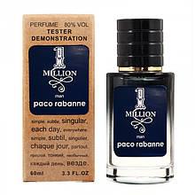 Paco Rabanne 1 Million - Selective Tester 60ml