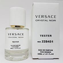 Versace Crystal Noir Масляний 30 мл тестер