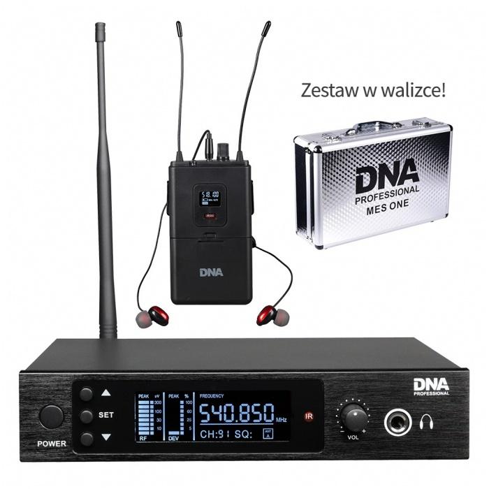 Микрофон DNA In-Ear