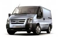 Брызговики Ford Transit (2001-2014)