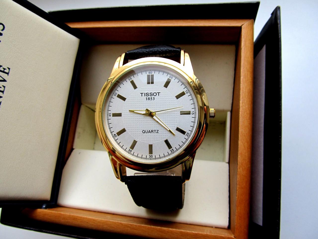 Наручные часы Tissot мужские