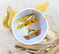 Конфитюр банан - абрикос для деток 200г