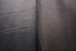 Штори рулонні мікровелюр Evinhome collection колір антрацитовий