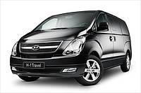 Брызговики Hyundai H1 (2008-2016)