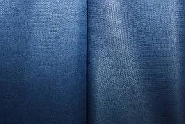 Штори рулонні мікровелюр Evinhome collection колір синій