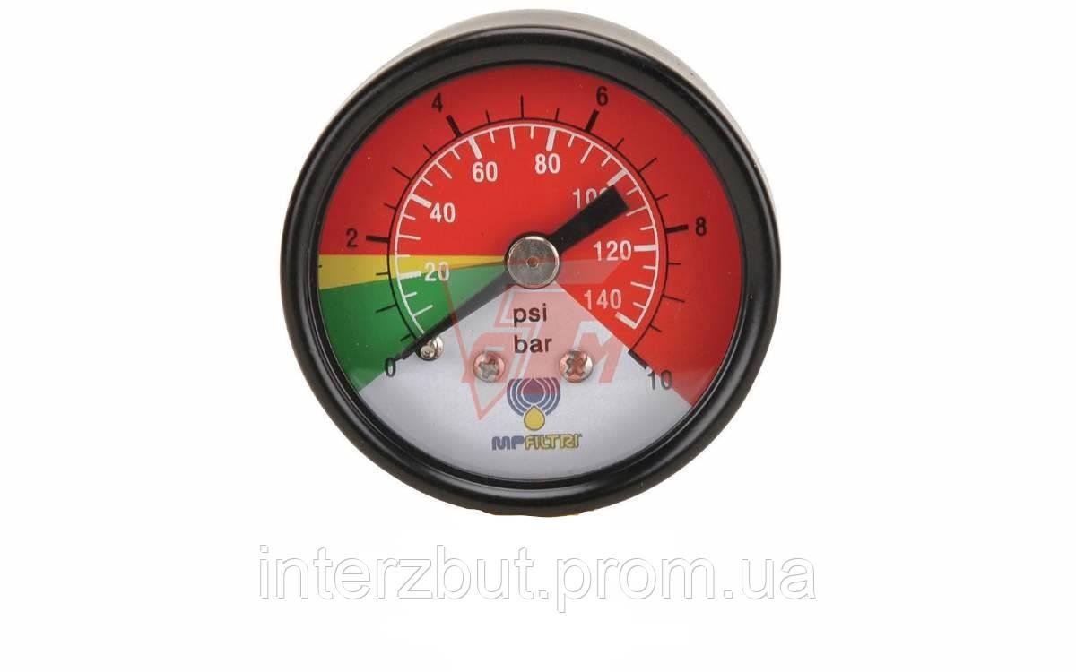 Датчик забруднення OMT BVA14P01 (для зливного фільтра) Італія