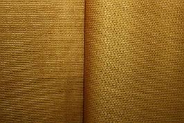 Штори рулонні мікровелюр Evinhome collection колір медовий
