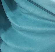 Штори рулонні мікровелюр Evinhome collection колір бірюзовий