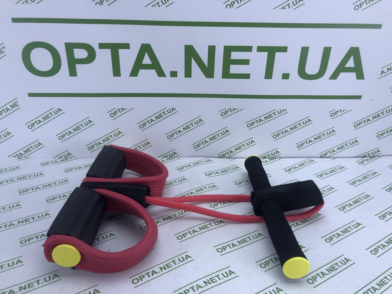 Тренажер для фітнесу Pull Reducer (Double Wire)