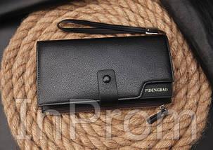 Портмоне-клатч Pidengbao Business, фото 2