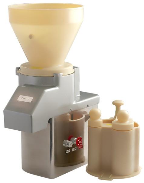 Машина для переработки овощей МПО-1 (протирочно-резательная)