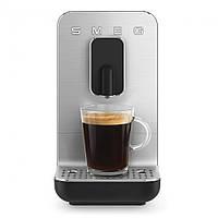 Автоматична кофемашина Smeg BCC01WHMEU чорний матовий