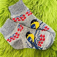 Шкарпетки жіночі, короткі 36-38, 39-41