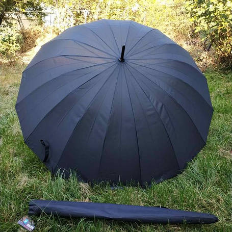 Зонт-трость мужская