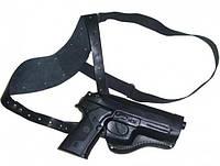 Кобура  оперативная  Beretta Elite-2  кожа
