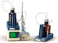 Автоматический титратор TitroLine alpha plus