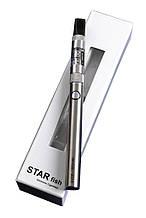 Електронна сигарета EVOD, 1453, 1800 mAh в подарунковій упаковці №609-48 silver