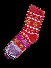 Шкарпетки жіночі теплі махрові р. 38-42. Від 6 пар по 11грн, фото 5