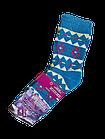 Шкарпетки жіночі теплі махрові р. 38-42. Від 6 пар по 11грн, фото 6