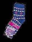 Шкарпетки жіночі теплі махрові р. 38-42. Від 6 пар по 11грн, фото 3