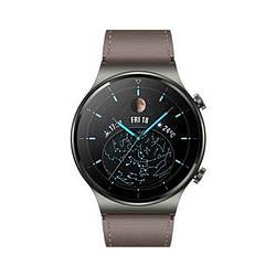 Смарт-годинник HUAWEI Watch GT2 Pro 46mm (Vidar-B19V) Nebula gray