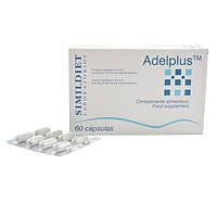 Уменьшение аппетита, снижение веса ADELPLUS, 60 шт.