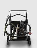 Аппарат высокого давления  Karcher HD 10/16-4 Cage Ex , фото 2