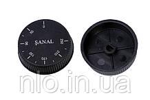 Ручка для духовки і плити, Sanal 50-250°C d=4,5*6