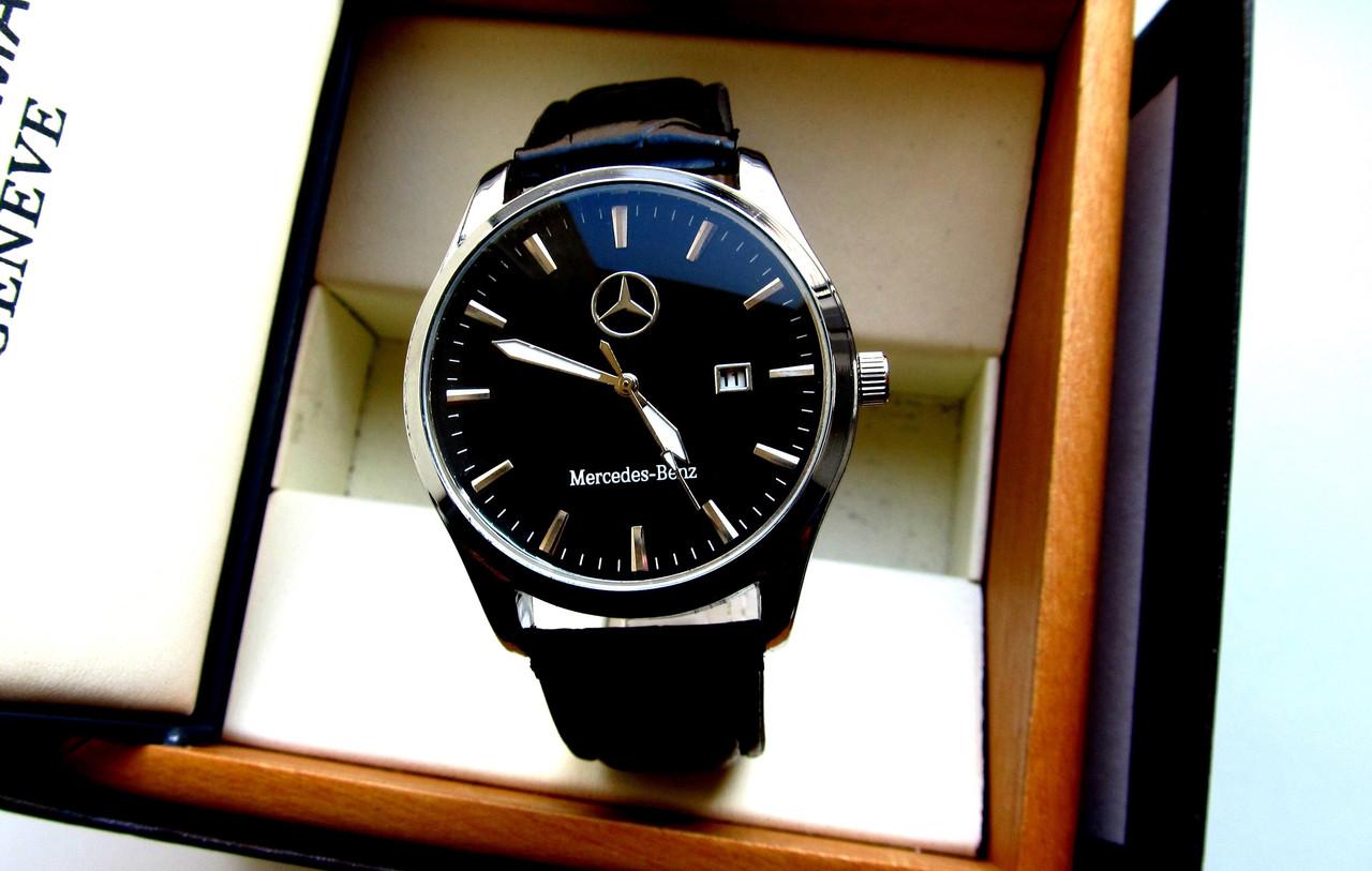 c44f916db1c5 Мужские наручные часы в стиле Mercedes-Benz Black, купить наручные часы -  Интернет-