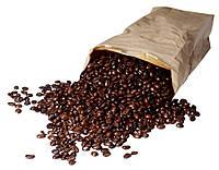 Кава свіжої обжарювання арабіка, робуста, купажі