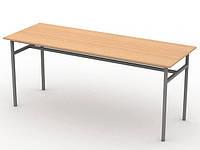 Стол обеденный шестиместный (стол для столовой)