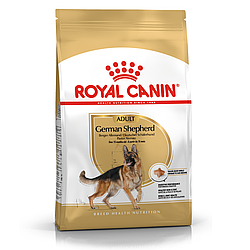 Корм Royal Canin German Shepherd  Adult для взрослых собак породы немецкая овчарка 11 кг