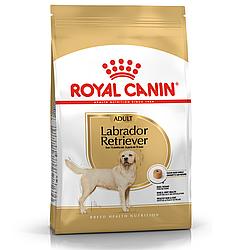 Корм Royal Canin Labrador Retriever Adult для взрослых собак породы лабрадор-ретривер 12 кг