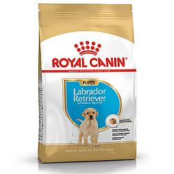 Корм Royal Canin Labrador Retriever Puppy для щенков породы лабрадор-ретривер 12 кг