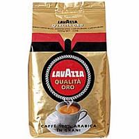 Кава в зернах LAVAZZA QUALITA ORO 1кг