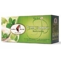 Пакетированный травяной чай JULIUS MEINL ROOIBOS VANILLA РОЙБУШ ВАНИЛЬ 25 шт*2г