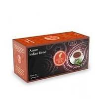 Пакетированный черный чай JULIUS MEINL АССАМ ИНДИЙСКИЙ 25шт*1,75г