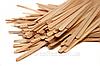 Мішалки дерев'яні 145 мм 800 шт