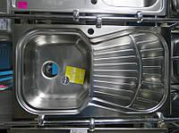 Мойка из нержавеющей стали Foster F2000 86.1V.STD - 2061 06* , фото 1
