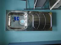 Мойка из нержавеющей стали Foster Big Bowl 116.1V.STD - 1513 20*